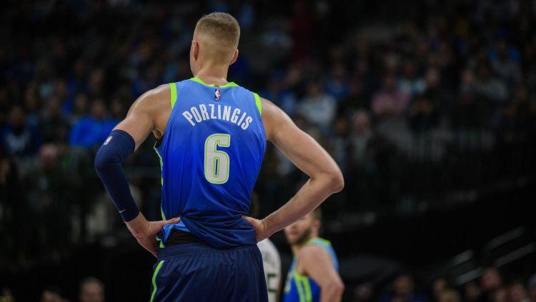 NBA neļauj saviem spēlētājiem pamest Ziemeļameriku