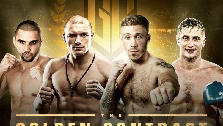 Ar Latvijas boksera Bolotņika iesaisti paredzētais cīņu šovs Londonā ticis atcelts