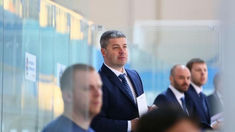 "Oficiāli: Tambijevs kļuvis par Vladivostokas ""Admiral"" galveno treneri"