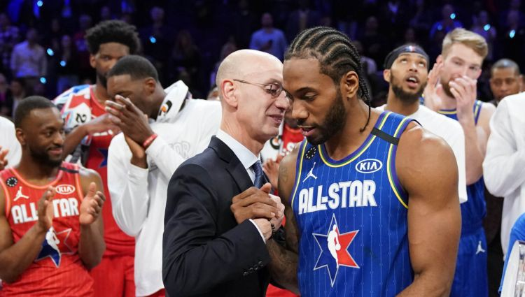 NBA gaiteņos aug satraukums saistībā ar atgriešanās plāna norises vietu