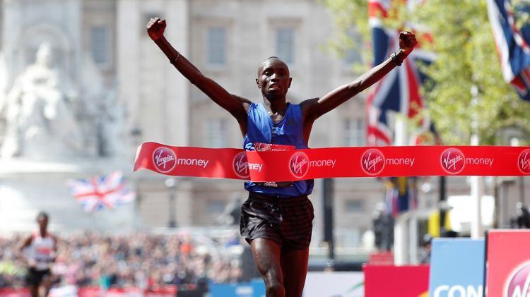 Vēl viens augsta līmeņa Kenijas skrējējs apsūdzēts dopinga lietošanā