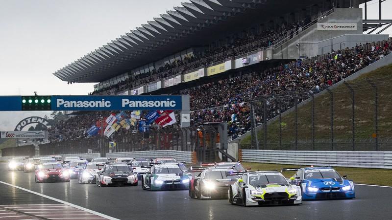 """""""Audi"""" aiziešana varētu nozīmēt DTM pastāvēšanas beigas"""