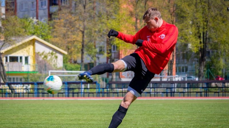 LFF vēršas IZM un SPKC un aicina Virslīgas sezonu uzsākt līdz jūnija vidum