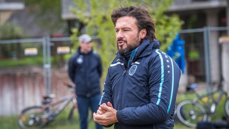 """Astafjevs kļūst par """"Riga"""" U18 komandas galveno treneri"""