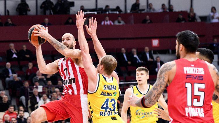 """Oficiāli: Grieķijas grands """"Olympiacos"""" uz vēl vienu sezonu paliek otrajā līgā"""