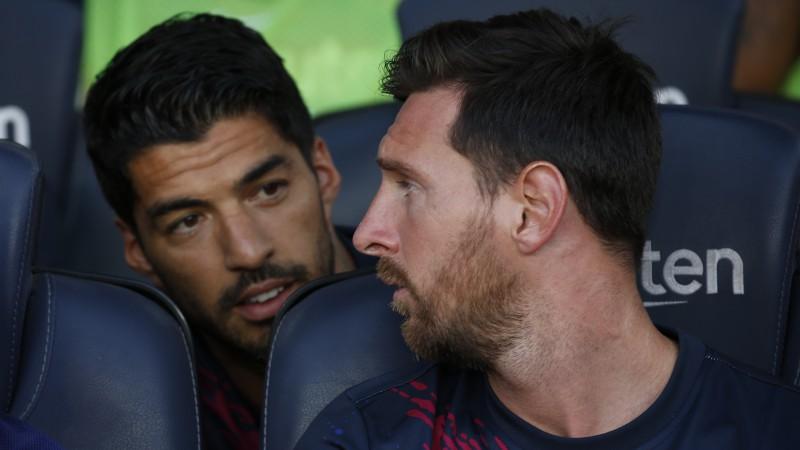 Mesi savainojums nav nopietns, Barselonas superzvaigzne varēs spēlēt