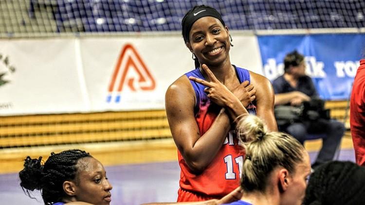 WNBA čempione paraksta līgumu ar vēl vienu bijušo TTT spēlētāju
