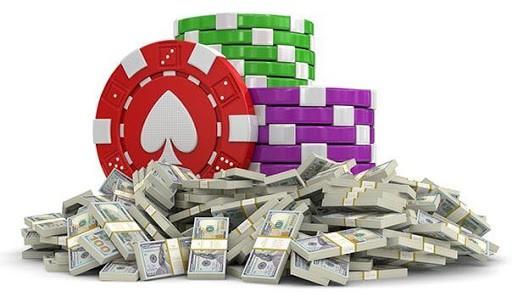 Tests: Vai esi atkarīgs no azartspēlēm?