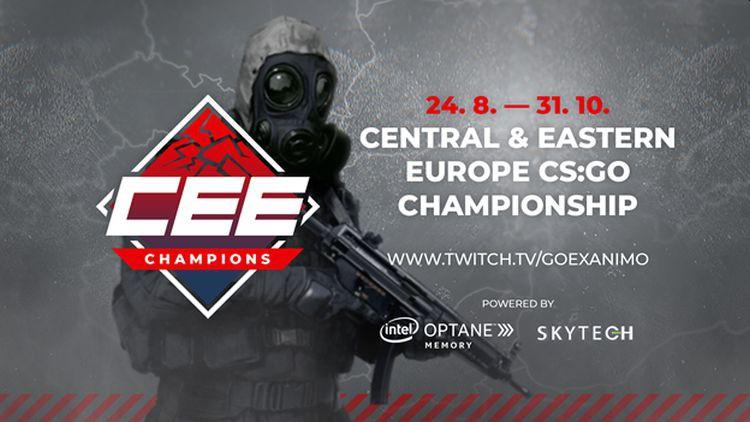 Noteiktas divas Latvijas komandas dalībai Eiropas līmeņa CS:GO turnīrā
