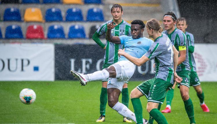 LFF noraidījusi Virslīgas biedrības priekšlikumu neturpināt sezonu