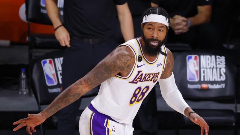 """Horvātam Šāričam 27 miljoni Fīniksā, čempions Markīfs Moriss paliks """"Lakers"""""""