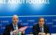 """""""Euro 2020"""" notiks 13 pilsētās, pieteikšanās - jau no aprīļa"""