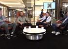 """Video: #1 """"eXi"""": Lūsiņš par Irbi, Žigajevs par Ikauniekiem, Valters par diskvalifikāciju"""