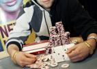 Šonedēļ sāksies Latvijas atklātais čempionāts pokerā