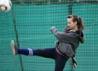Foto: Olimpiskā diena Ogrē