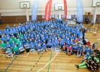 Foto: Sportiskākās klases – Ogres sākumskolā un Taurupes pamatskolā