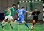 """Foto: """"Osports/ONSC"""" sakauj """"Pafbet.lv"""""""