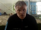 "Video: Birzulis: ""Olimpiskajai sezonai katrs gatavojas īpaši"""