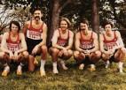 """Nike Riga Run"" organizē  treniņu retro stilā"
