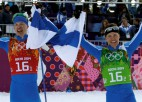 Medaļas (12. diena): Norvēģija apsteidz Vāciju, Somijai zelts pēc 12 gadu pārtraukuma