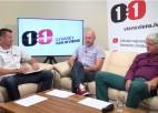 Video: Ģenerālis un Bukmeikers par izlases sniegumu EČ