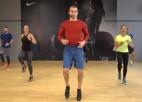 """Video: 30. janvāra Vingro kopā ar """"Zelta rieksts"""""""