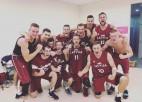 Latvija apspēlē Serbiju un izcīna pasaules universiādes bronzu
