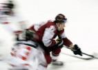 Ķēniņš – ātrākais hokejists pasaules čempionātā