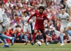 Eiropas labākā futbolista balvai izvirzīti Ronaldu, Modričs un Salāhs
