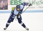 """Tralmakam viens metiens pa vārtiem """"Bruins"""" zaudējumā AHL spēlē"""