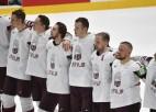 Latvijas izlase 2021. gada PČ sāks pret Kanādu, bet grupu turnīru noslēgs pret Vāciju