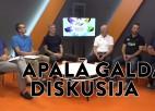 Video: Diskusija: kāpēc Latvijas sportisti no citiem atpaliek fiziskajā sagatavotībā?