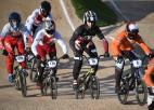 Olimpiskā BMX sezona februāra pirmajās dienās startēs ar PK posmiem Austrālijā
