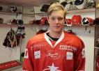 """Ponomarenko Norvēģijā maina komandu un pievienojas """"Sparta"""""""