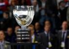Oficiāli: IIHF atceļ pasaules čempionātu hokejā, lēmuma sekas vēl izvērtēs