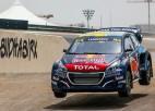 WRC organizators turpmāk rūpēsies arī par pasaules rallijkrosa čempionātu