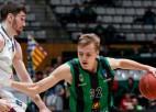 """""""Joventut"""" izņēmis Žagaru no ACB līgas pieteikuma, meklē viņam jaunu klubu"""