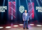 """Savickis: """"Gribam cīnīties par KHL Zvaigžņu spēli Rīgā"""""""