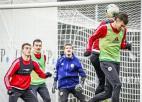 LFF piesauc UEFA atbalstu U21 izlases jautājumā un lūgs ministriju mainīt lēmumu