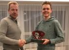 Skujiņš atzīts par Latvijas gada labāko riteņbraucēju