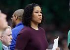 """NCAA <i>sprāgst pirmā bumba</i>: """"Duke"""" sieviešu komanda beidz sezonu, vīrieši turpina"""