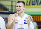 Stumbris ar 17 punktiem kaldina komandas uzvaru Polijā, Misteram 26 punkti Spānijā