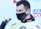 Martins Dukurs gatavojas turpināt dominanci Eiropas čempionātos