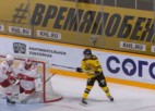 """Video: KHL decembrī pirmajā vietā ir """"lakrosa"""" vārti"""