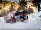 Olivers Solbergs Lapzemes WRC rallijā debitēs pie ''Hyundai i20 Coupe WRC'' stūres