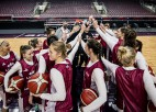 <i>Free your mind</i>: Latvijai izšķirošā spēle pret Vāciju