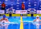 """""""Latvian Open 2021"""" noslēgumā Latvijas sportistiem vairākas godalgas"""