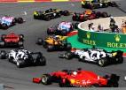 F1 čempionāts piedzīvojis milzīgus finansiālos zaudējumus