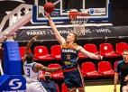 Mejera ''Parma'' sakauj bulgāru ''Balkan'' un iekļūst FIBA Eiropas kausa ''Final4''