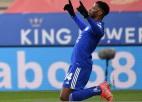"""Anglijas FA kausa pusfinālā iekļūst """"Chelsea"""" un """"Leicester City"""""""